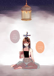 I am missing something. by Nanahii