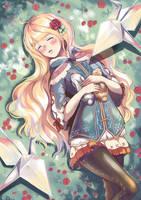 .SS. Aria by Nanahii