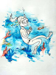 The (non)sense of the Bucket List by Erik-Ezrin