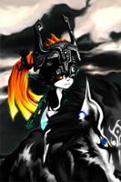 Twilight by kiri-chan