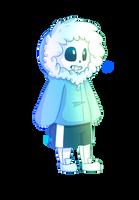Marshmellow by Gameaddict1234