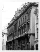 architecture in Bucharest by raven30hell