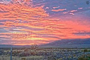 Sunrise by Belgerathone