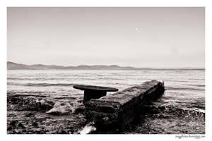 .: somewhere :. by amygdalon