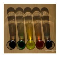 .: colour/sun/shadow :. by amygdalon