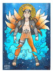 Naruto (completed) by crash-burn-implode