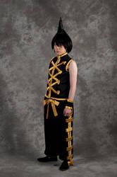 Tao Ren cosplay by malvien