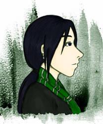Jennabel by malvien