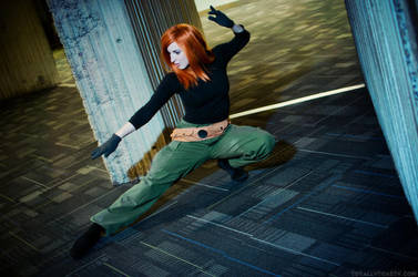 No Big by TheRestlessCosplay