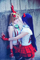 Love Wins! by TheRestlessCosplay