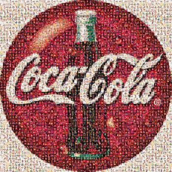 koka kola vintage by brokoloid