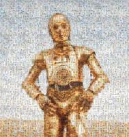 C3PO by brokoloid