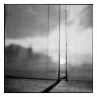 through glass 3 by Szylvester