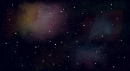 Universe by V4NN1