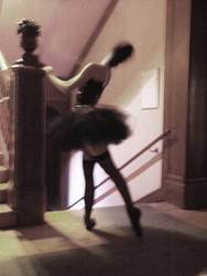 Ballerina by alexandrax