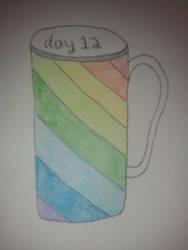Day 12 by SammieySqueakers