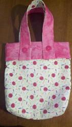 Bag by SammieySqueakers