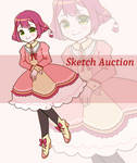 Sketch Auction [CLOSEd] SB - 0$ by RiAdopts