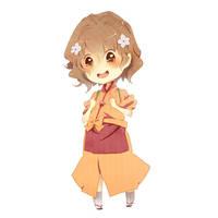 1-5 by 3-Keiko-chan-3