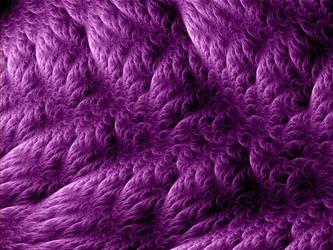 Deep Purple Plush by Gibson125