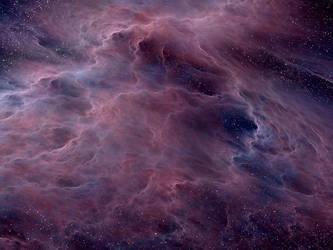 Gibson Nebula by Gibson125