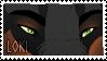 Loki Stamp by FaIIenShadows