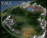 Vale Territory and Landmarks (Updated) by FaIIenShadows