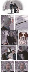 Detroit: Become Human - Who's a good boy? by Lulu-E-Lin