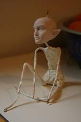 js- in process by alaskabody-dolls