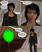 Dippylark Rehabilitates Gabby Part 4 Page 4 by WikkidLester