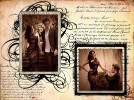 Robsten Wallpaper 2 by Temich