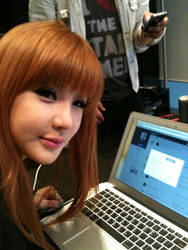 How I Love Bommie by snowflakeVIP