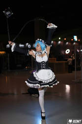 Rem Cosplay 2 by ninj9