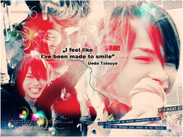 Ueda Tatsuya by Nyaa-nya