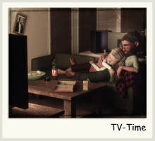 TV Time by esapesa