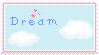 Dream Stamp by Nerdy-pixel-girl