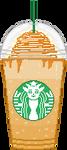 SB Caramel Coffee Pixel F2U by Nerdy-pixel-girl
