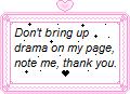 Please don't F2U by Nerdy-pixel-girl