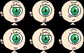 Cyclops YCH -OPEN- by Nerdy-pixel-girl