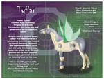 Tyflar Reference by TSB-Studios