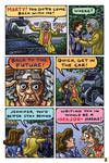 Back to the Future 2015 Page 2 by gaudog