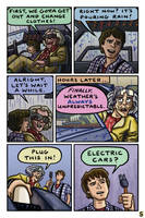 Back to the Future 2015 Page 5 by gaudog