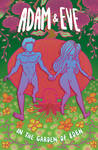 Adam and Eve In the Garden of Eden by gaudog