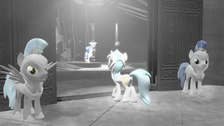 4th SFM - HL Ponies by Marcsello