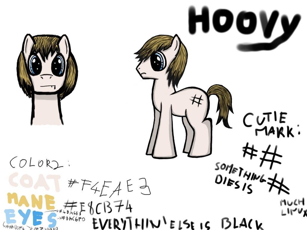 Wohoooooo Hoovy is here! [Color Corrected] by Marcsello