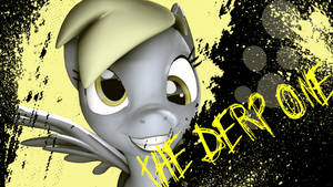 DA DERP ONE by Marcsello