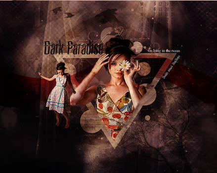 Dark Paradise blend by yesterdays-childd