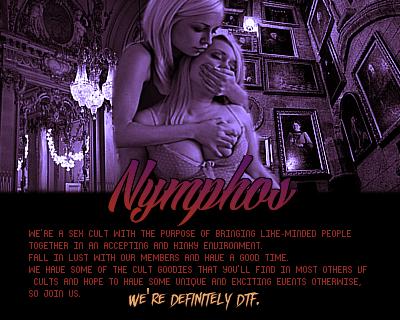 Nympho Invite by yesterdays-childd