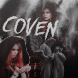 Coven by yesterdays-childd