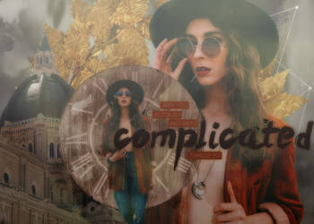Complicated by yesterdays-childd